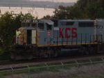 KCS 4715