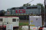 KCS 4750