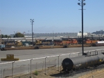 Richmond railyards