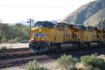 Roster Shot of UP 5406