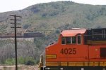 UP meets BNSF on Cajon Pass