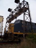 CSX 5310