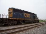 CSX 8820