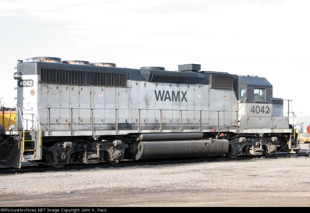 WAMX 4042