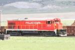 NUCX 664