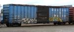B&M Boxcar 3290