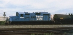Boston & Maine GP18 #1755