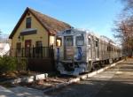 Boston & Maine RDC #6211 - McGinnis End