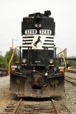 NS 3288