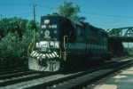 Southern Railway System (SOU) EMD GP38-2 No. 5186