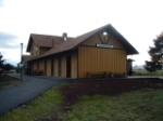 Another view of the depot,
