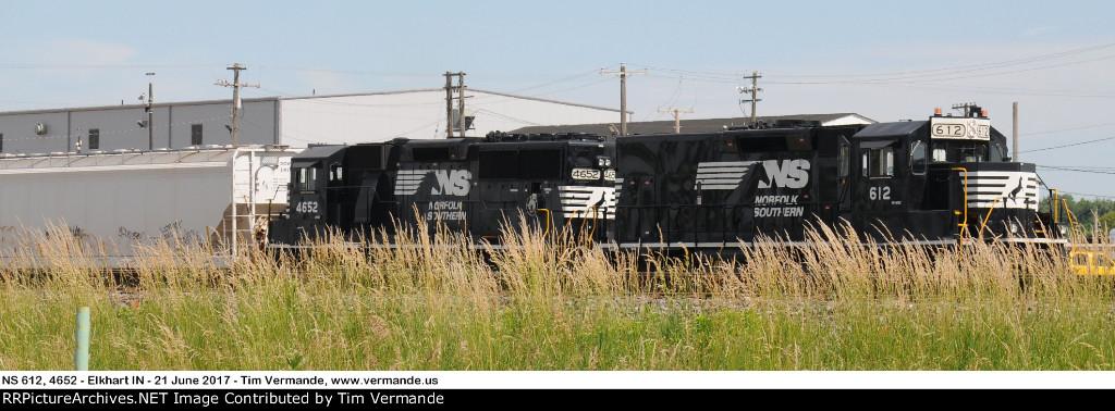 NS 612