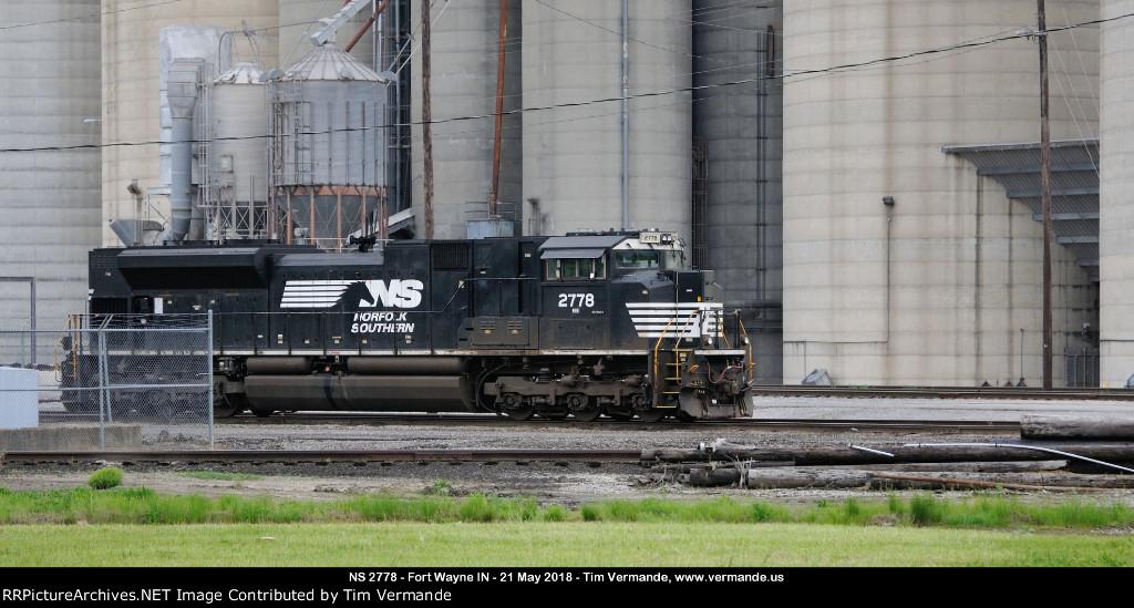 NS 2778