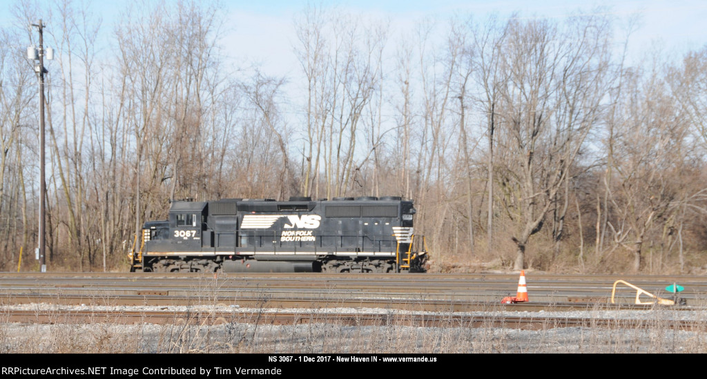 NS 3067