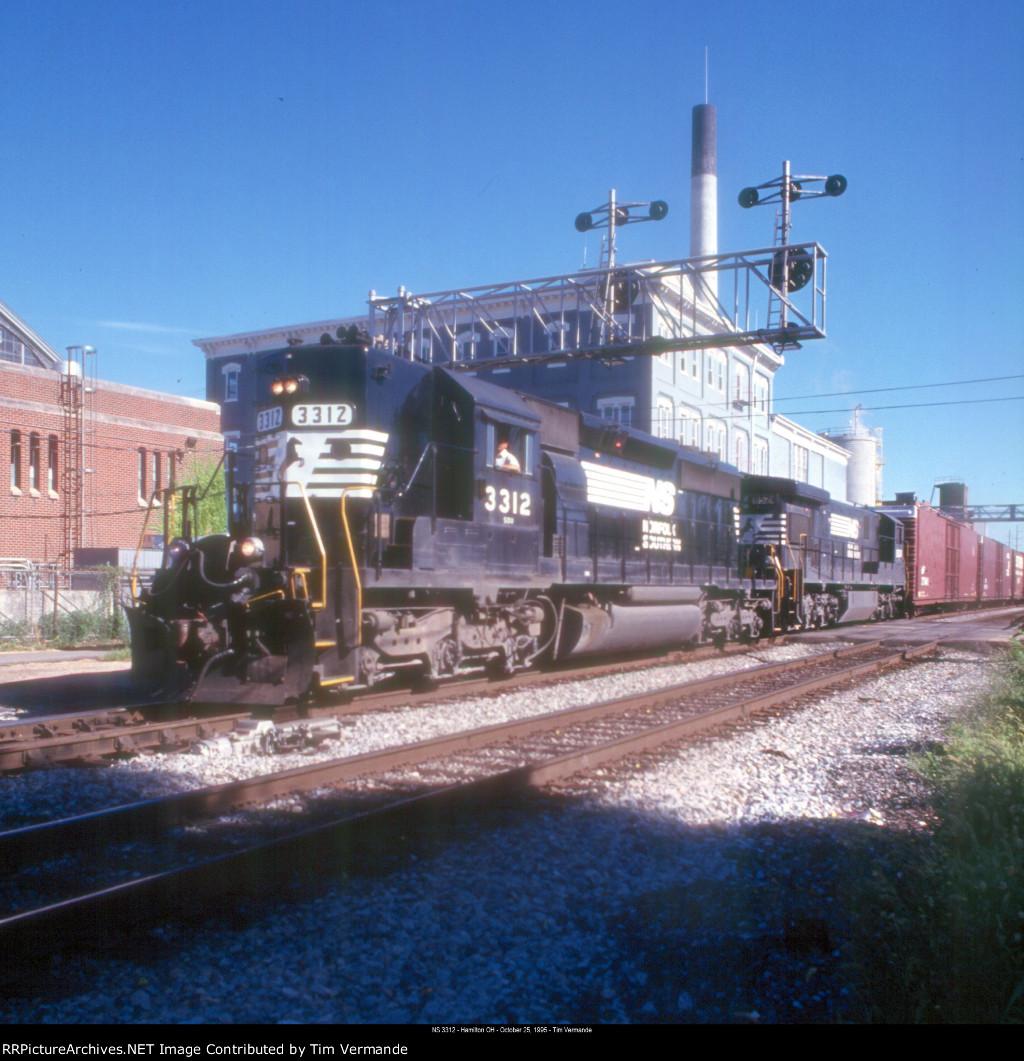 NS 3312