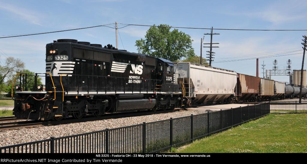 NS 3325