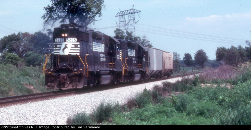 NS 5205