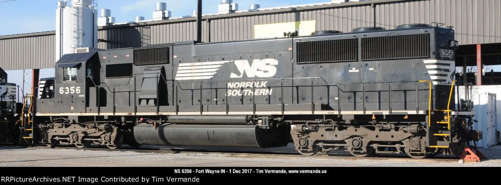 NS 6356