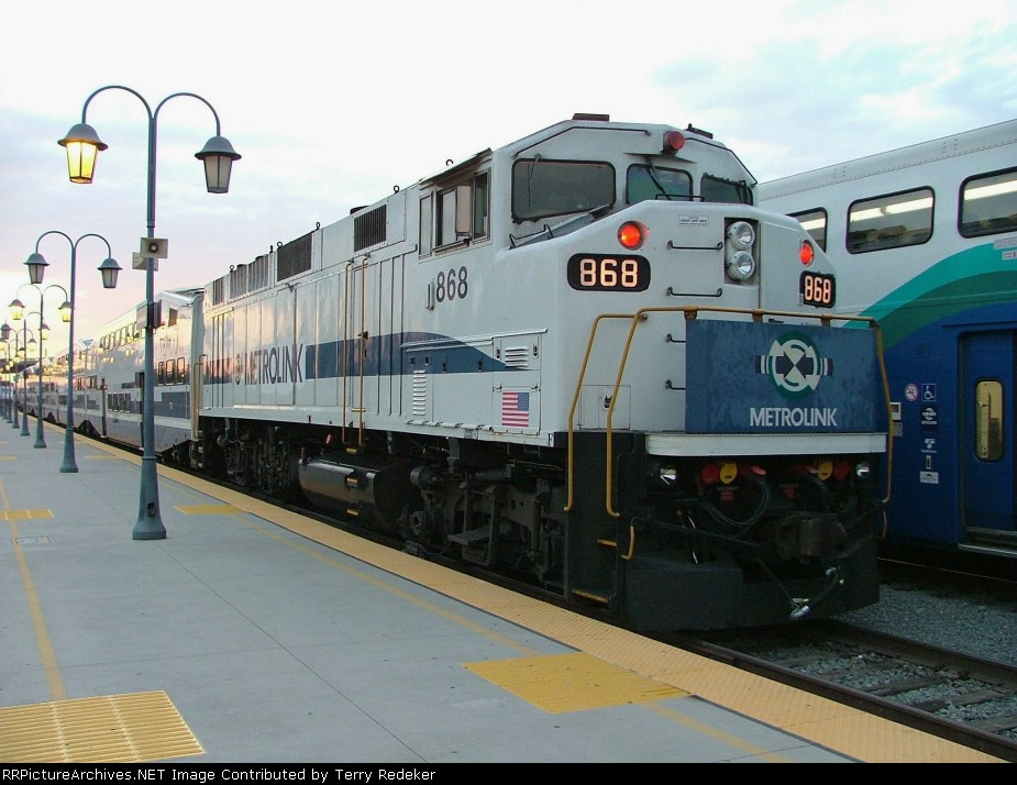 SCRX 868