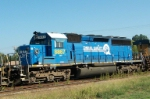Still nice looking exConrail 8867