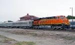 BNSF 7747