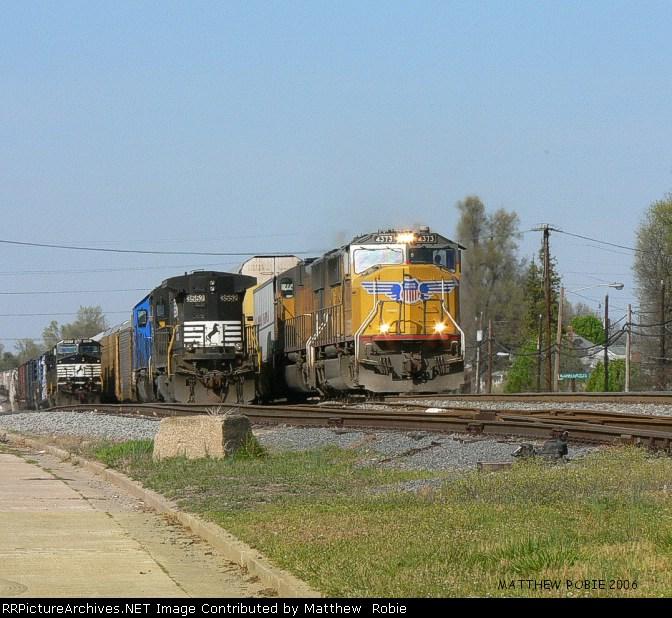 NS 213, P41, P40