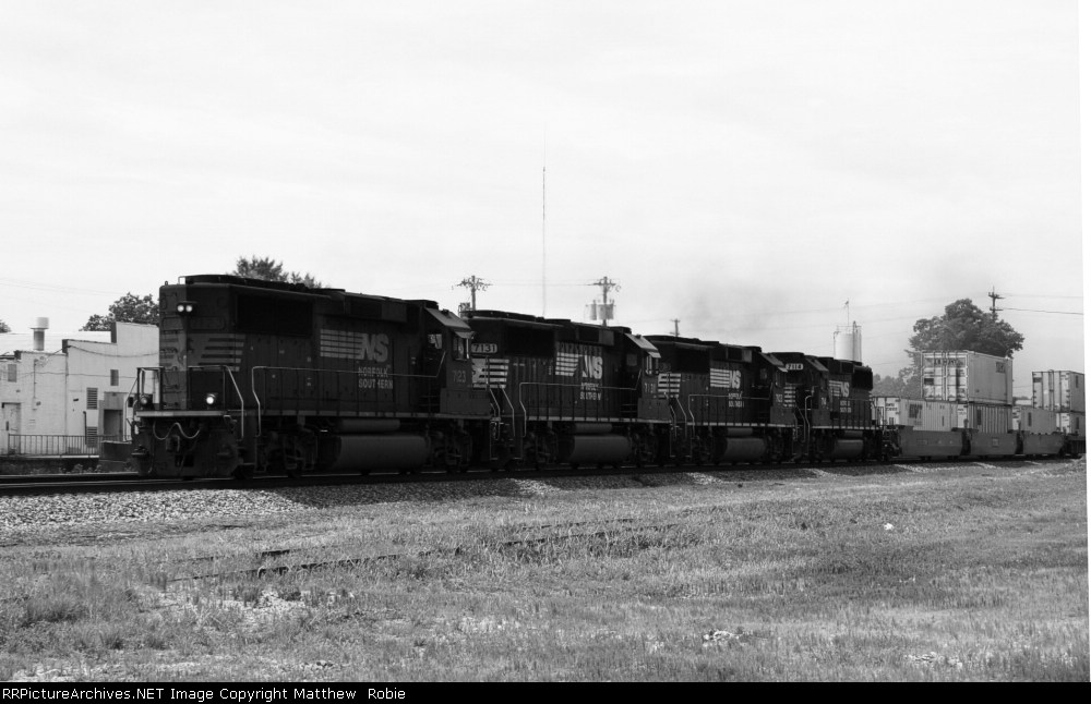 NS 214-Southern Style