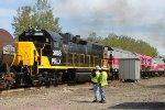 PRLX 3803 with MBTA 2017 & 2021