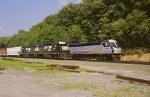 New Jersey Transit meets Norfolk Southern