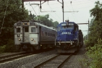 NJT and NS