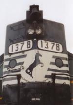 NW 1378 short hood