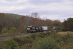 NS H02 westbound on the Washington secondary