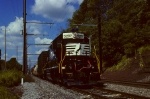 PRR 5287 in the clear