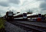 The NS H02 & the Newark City Subway