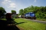 Conrail Quality & Guilford