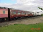 Private railcars