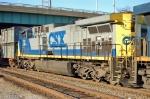 CSX 313