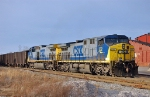 CSX 532