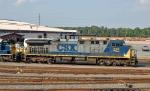 CSX 556