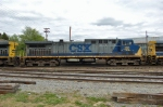 CSX 110