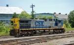CSX 392