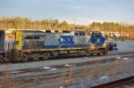 CSX 88