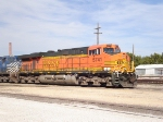 BNSF GEVO 5741