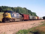 CSXT 452