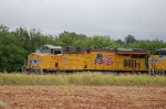 Union Pacific Railroad (UP) GE AC45CCTE No. 7722