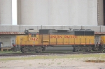 Union Pacific Railroad (UP) EMD GP60 No. 1942