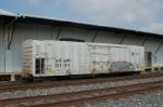 Union Pacific Railroad (ARMN) Reefer No. 725071