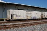 Union Pacific Railroad (ARMN) Reefer No. 768013