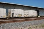 Union Pacific Railroad (ARMN) Reefer No. 762253