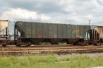 Union Pacific Railroad (CNW) Covered Hopper No. 170655